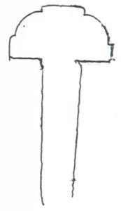 T-astragal