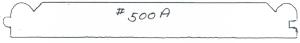 #500A