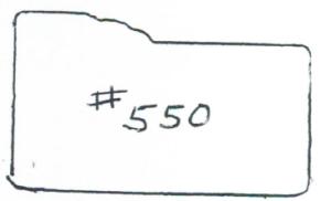 "#550 1-3/16"" x 2"""