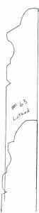 #63 Lathed